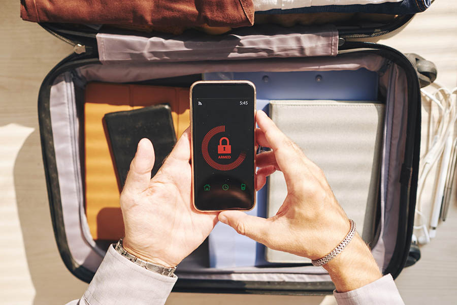 zablokowany smartfon telefon - naprawa elektroniki