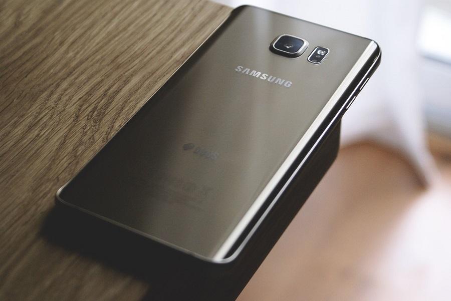 telefon smartfon samsung
