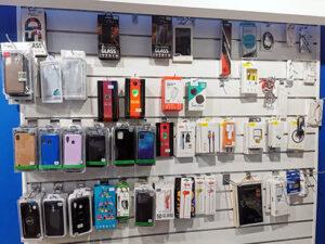 akcesoria GSM do telefonów serwis Magic Phone