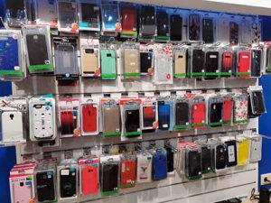 etui na telefony serwis GSM Magic Phone